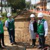 Supervisa GCDMX obras de intervención en la Alcaldía Azcapotzalco
