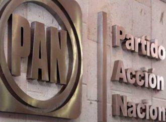 PAN en el Senado pide a AMLO reconocer recesión económica de México
