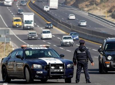 Policía Federal de Caminos no desaparece