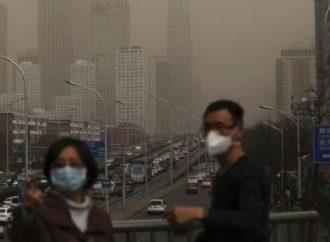 China pondrá límites de producción para ayudar al medio ambiente