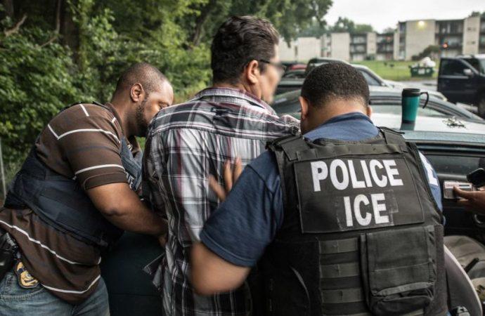 Trump confirma operación para deportar migrantes prevista para este fin de semana