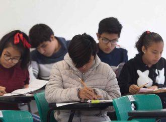 Consulta aquí los resultados del examen a bachillerato