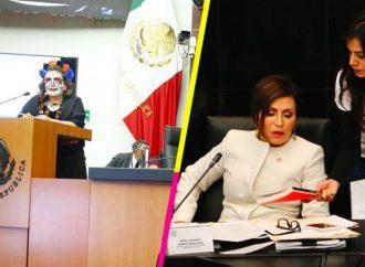 """Rosario Robles sí acudirá a comparecer; """"es inocente"""", dice abogado"""