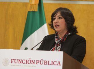 Pemex fue emblma de corrupción: Función Pública