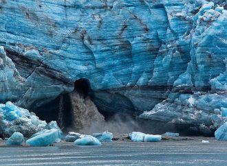 En la UNAM, estudian en glaciares antiguos el clima del pasado
