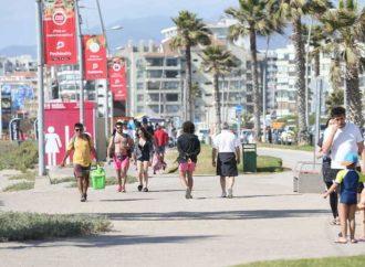 Evita subir equipaje en la calle al salir de vacaciones