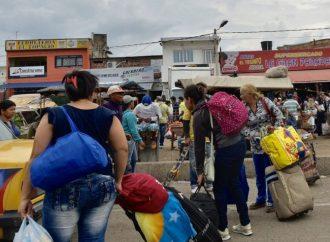 Mendicidad y prostitución, riesgos de inmigrantes venezolanos: ACNUR