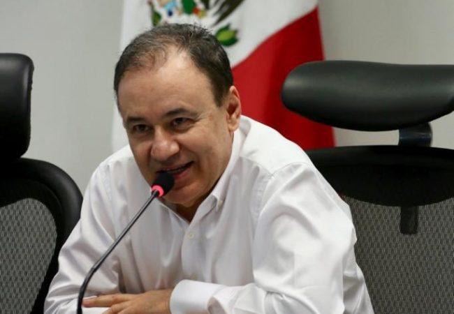 Acuerdo con policías es general, no unánime, dice Alfonso Durazo