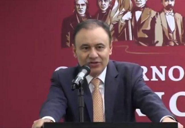 Policía Federal fue abandonada por gobiernos anteriores, acusa Durazo