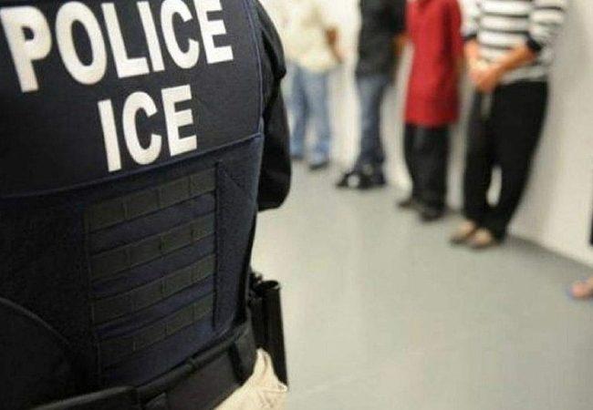 Suma un millón de personas el universo de posibles deportados: USCIS