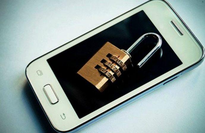 ¿Cómo puedes bloquear tu celular en caso de robo?