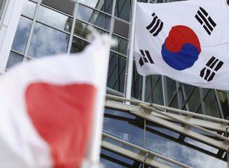 Escala crisis entre Japón y Corea del Sur por disputa histórica