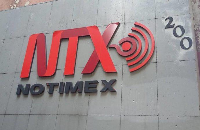 Despedidos de Notimex piden al presidente investigar acontecimientos en la agencia de noticias