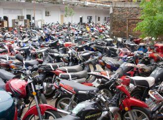 ¿Cómo saber si el auto o moto que voy a comprar es robado?