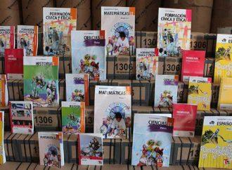 Publica SEP lista de libros autorizados para su uso en secundarias