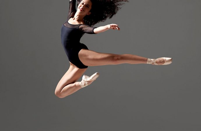 Paula Álvarez forja la mejor versión de sí misma en el ballet internacional