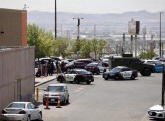 Confirma SRE 7 mexicanos heridos por tiroteo en El Paso