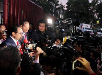 Rosario Robles es una perseguida política: defensa