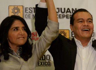 Barrales y Zepeda renuncian al PRD
