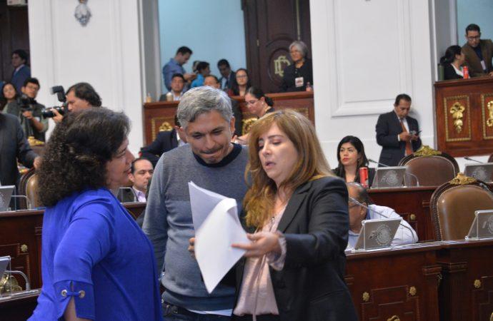 Aumentan presupuesto participativo del 3 al 4%
