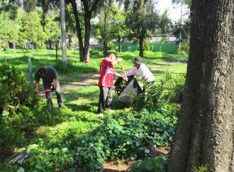 Van por rescate de la Magdalena Mixhuca