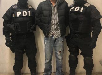 Detienen a agresor de Juan Manuel Jiménez