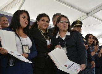 Delincuencia en Iztapalapa baja 25 por ciento, asegura Brugada