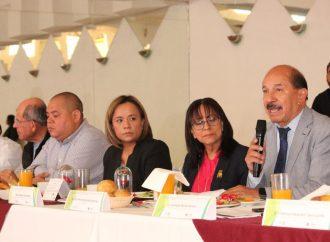 Resalta Armando Quintero coordinación entre instituciones para detectar toma clandestina
