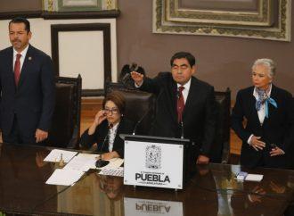 """Gobierno de Barbosa inicia con """"deuda moral"""""""