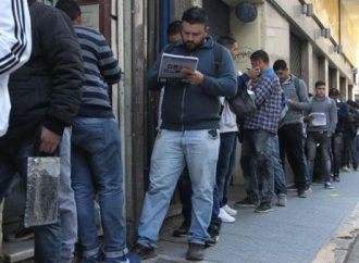 Hay 59 millones de jóvenes desempleados en el mundo