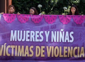 CNDH condena agresión policial contra reportera que denunció intento de violación sexual