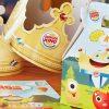 En pro del medio ambiente, dos niñas cambian estrategia de Burger King