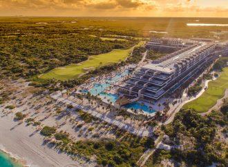 ATELIER de Hoteles abre las puertas de ESTUDIO Playa Mujeres, su nuevo Resort de Lujo Familiar