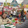 Ya llegó la Feria de la Enchilada 2019