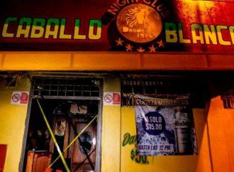 Ya hay detenidos por ataque a bar de Veracruz, asegura gobernador