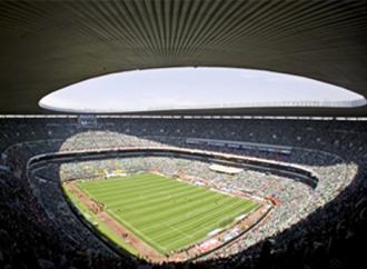Estadio del Cruz Azul podría estar en Tlalne