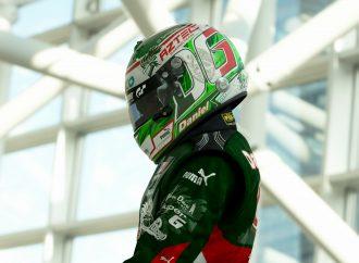 """De la consola hasta Roma; AZR_DanielGTZ representará a México en las """"Olimpiadas"""" del automovilismo"""