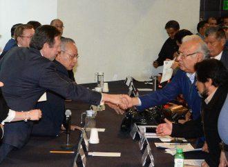 Instalan en la UNAM mesa para revisión salarial