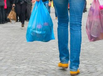 Urge implantar programas para sustituir bolsas de plástico por materiales 100% biodegradables