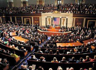 Cámara de Representantes pide al Pentágono documentos sobre Ucrania