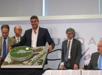 Carlos Slim promueve la construcción de mini ciudades en la capital mexicana