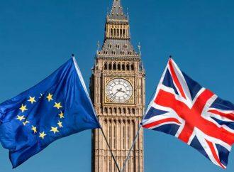 UE acepta retrasar el Brexit hasta el 31 de enero de 2020