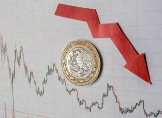 Citibanamex prevé contracción de economía mexicana en 2019