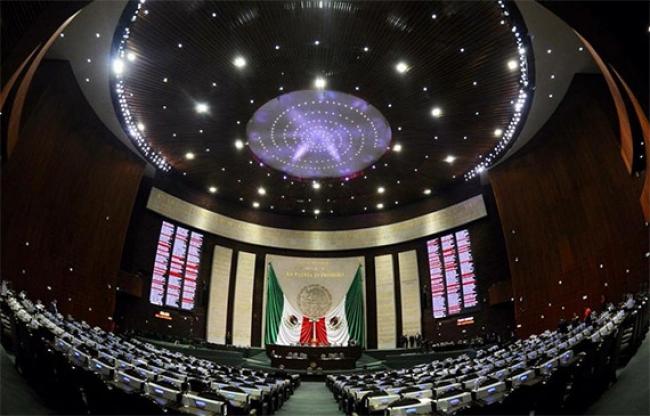 Aprueban diputados, Dictamen de la Miscelánea Fiscal 2020
