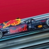 Listo el Gran Premio F1 en la CDMX