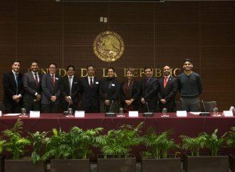 """Senado de la República Organiza el """"Primer Simposio: Trombosis en México"""""""