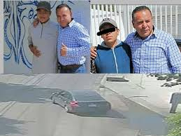 Reportan muy grave estado de salud del alcalde Francisco Tenorio