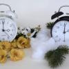 Comienza el Horario de Invierno 2019