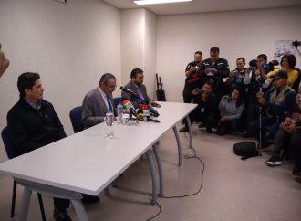 Expone FGJEM cronología de la agresión contra el edil de Valle de Chalco