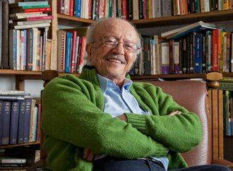 Fallece Javier Darío Restrepo